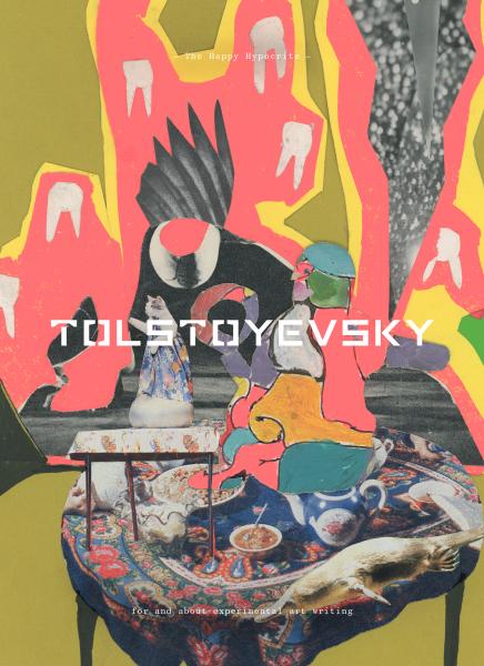 Tolstoyevsky